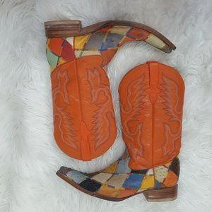Pistolero Shoes - Pistolero Boots